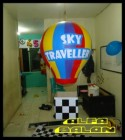 BALON KERANJANG MINI