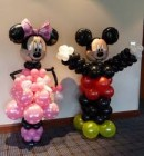 DECORATIONS BALLOON MIKEI MOUSE