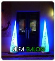 Balon Light Kerucut