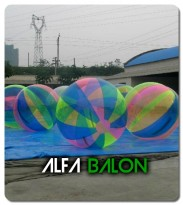 Water Ball / Bola Air