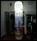 BALON LIGHT KAPSUL