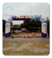 BALON GATE / BALON GAPURA