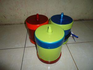 Pompa Balon Elektrik