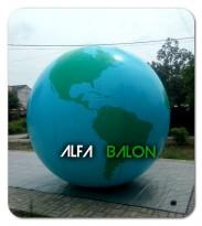 Balon Globe | Balon Dunia