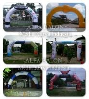 Balon Gate Flexi