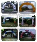 Balon Gate Flexi
