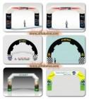 Rental / Sewa Balon Gate Start Finish
