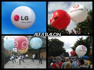 Balon Gas Jumbo | Balon Gas Hidrogen