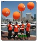 Balon Gas Jumbo