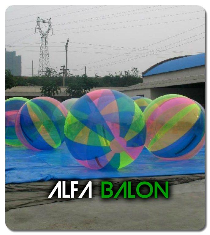 Bola Air / Water Ball