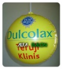 Balon Koin PVC