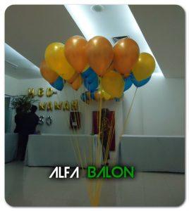 Balon Gas Hidrogen